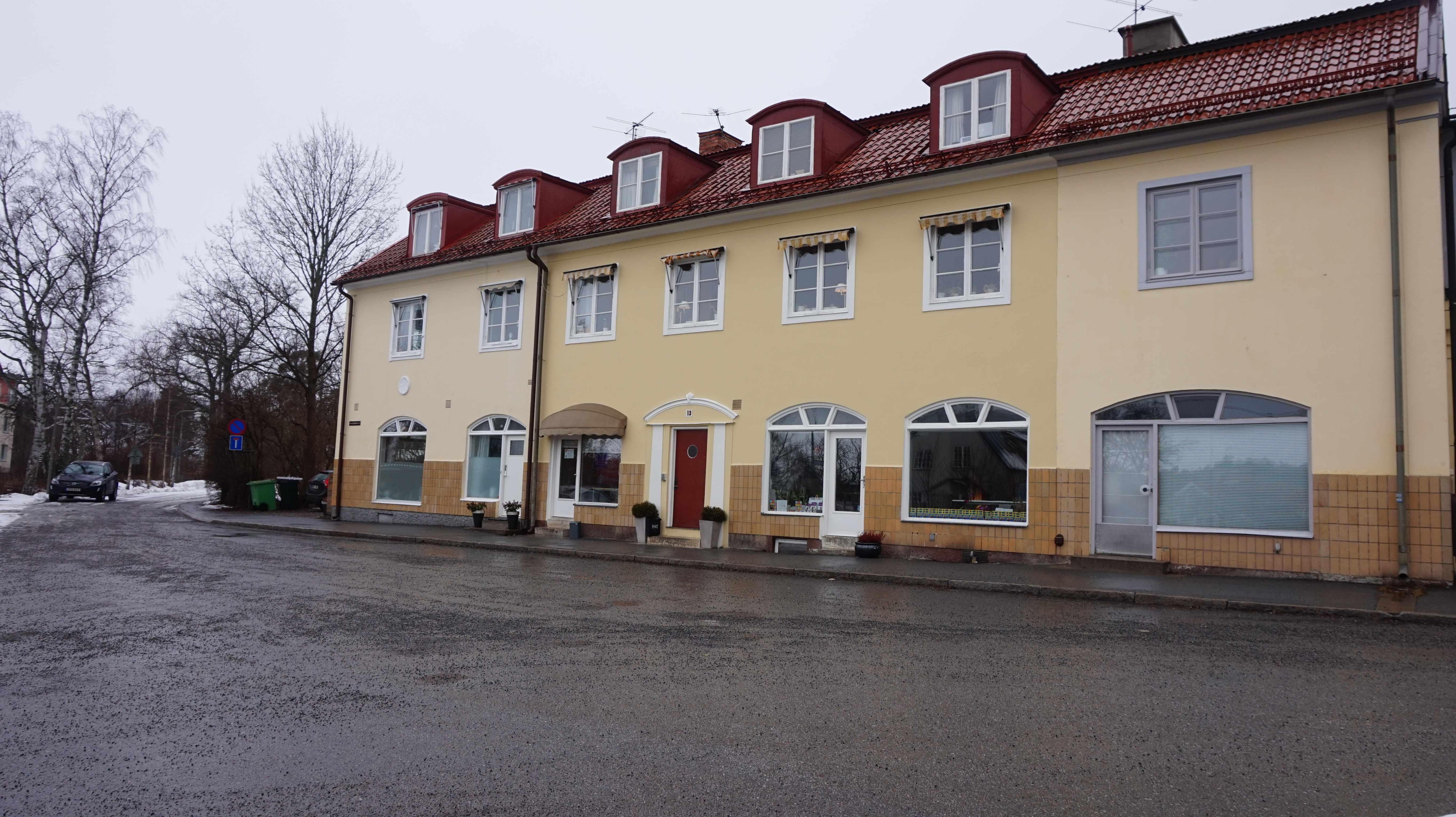 Datorhjälp Kungsholmen