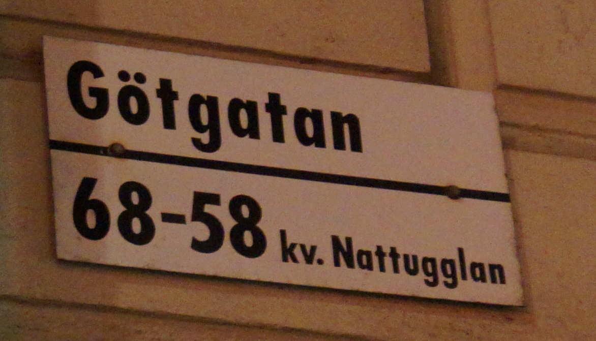 Datorhjälp Götgatan