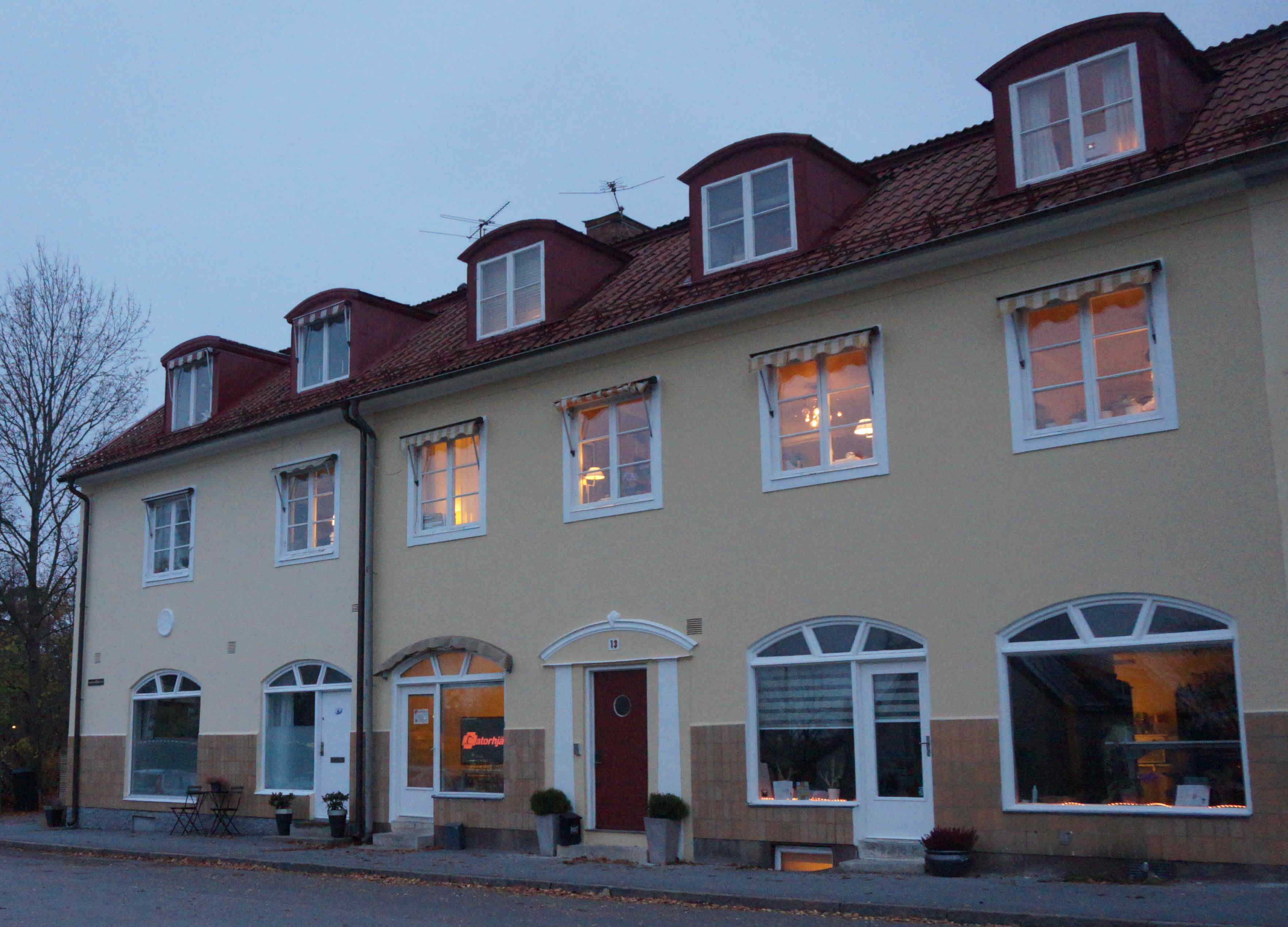 Datorhjälp Stureby