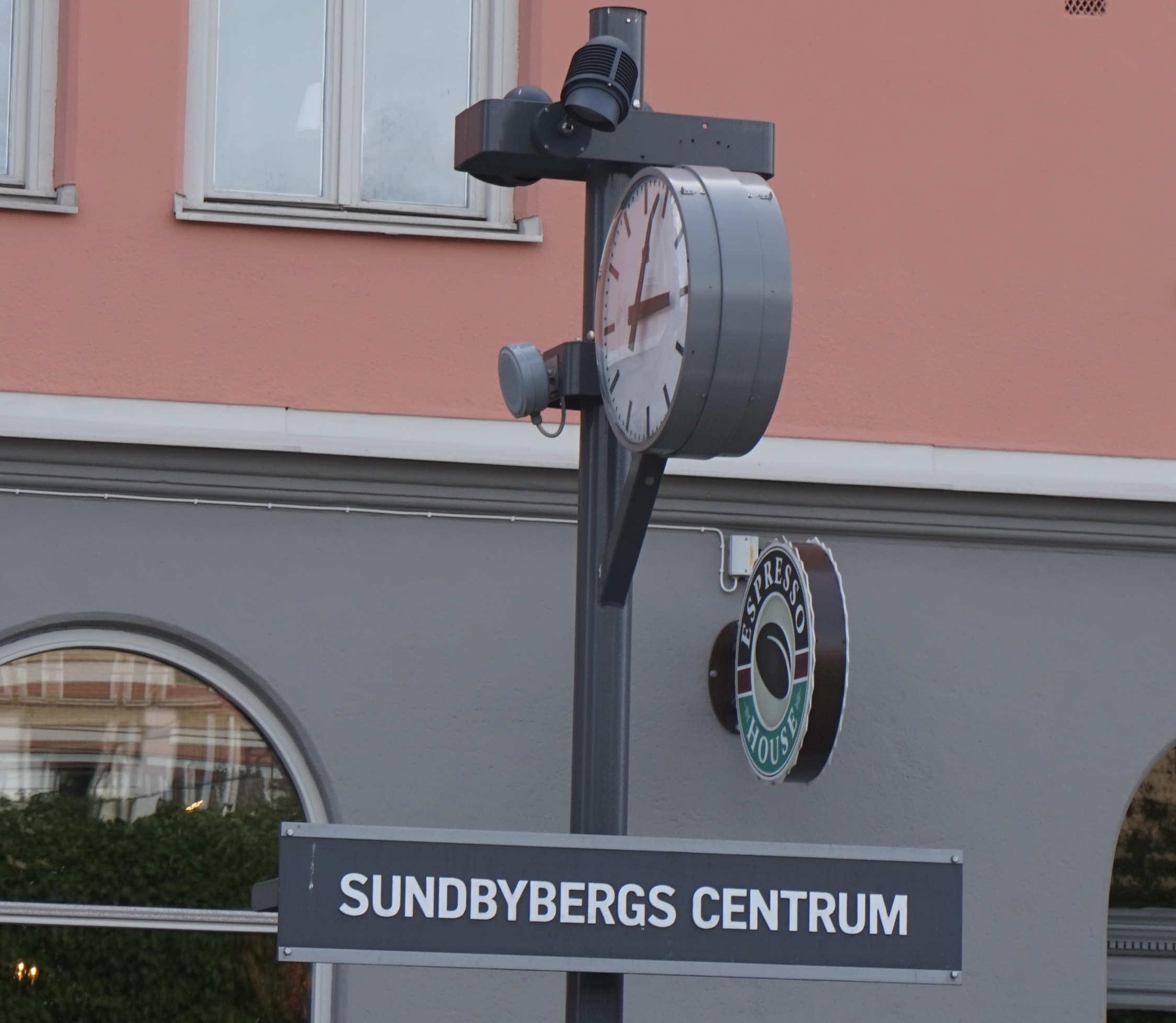 Datorhjälp Sundbyberg Centrum