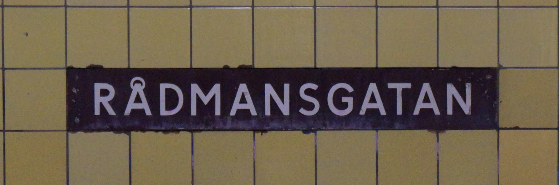 Datorhjalp Rådmansgatan