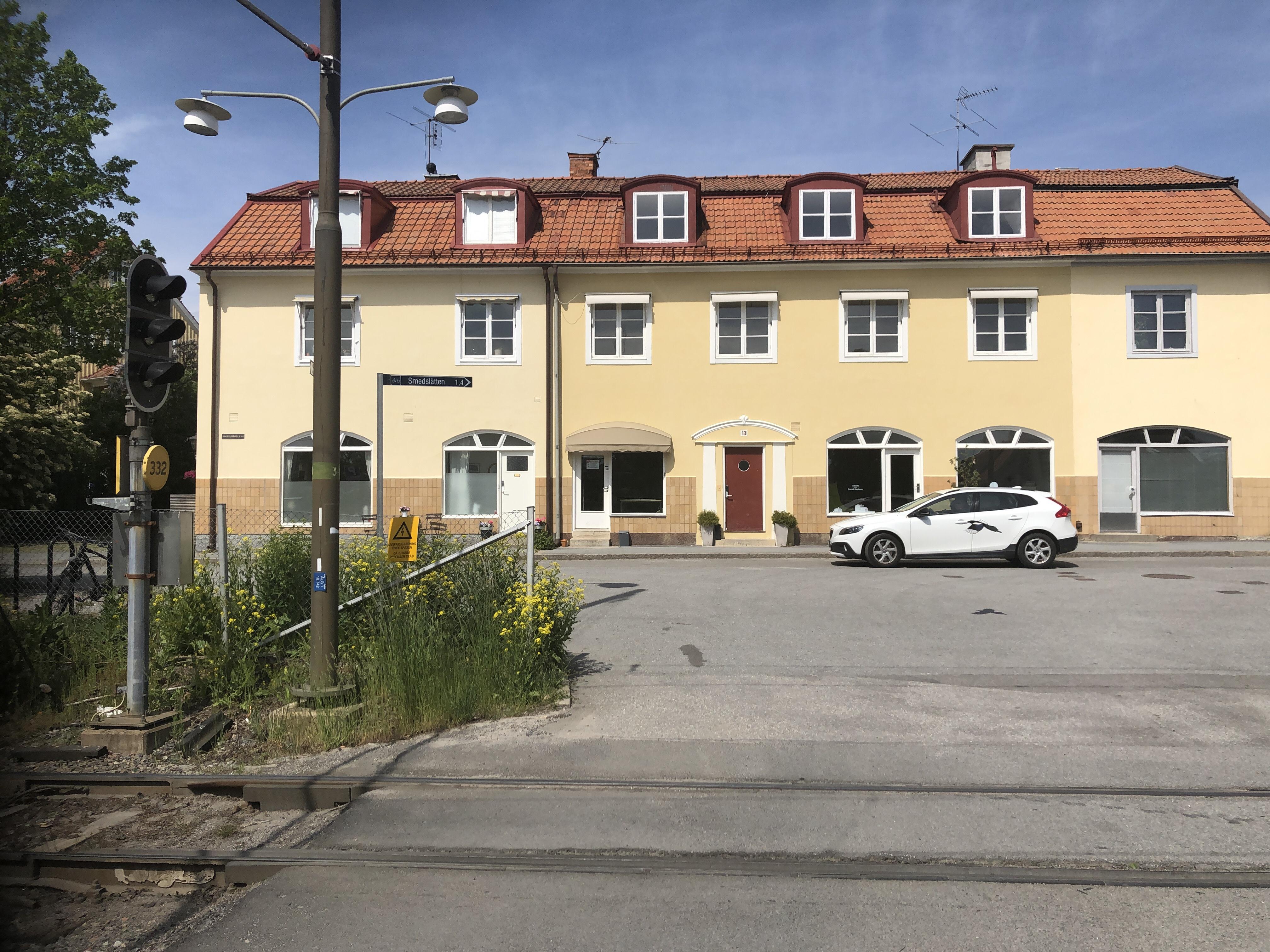 Datorhjälp Skärholmen